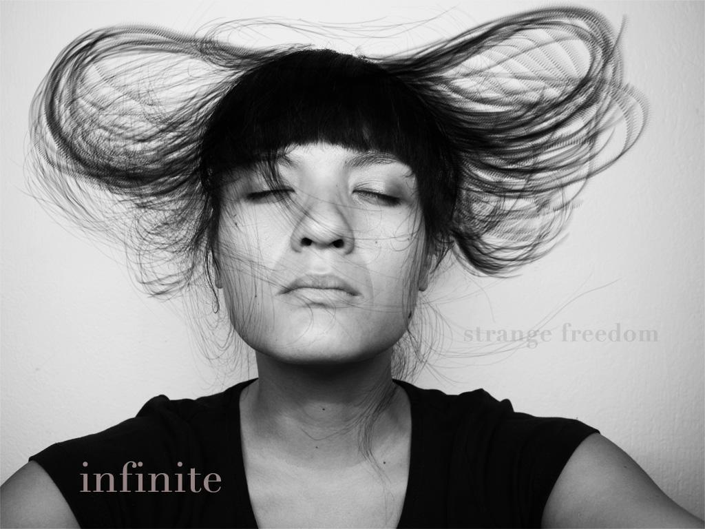infinite strange freedom